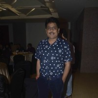 Sailesh Lodha at Gopi Bhalla's Birthday Bash