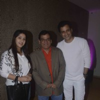 Shilpa Shinde and Ganesh Hegde at Gopi Bhalla's Birthday Bash