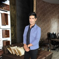 Manish Malhotra at Preview of 'The Gentlemen's Club'