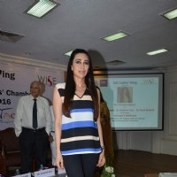 Karisma Kapoor at IMC Ladies Event