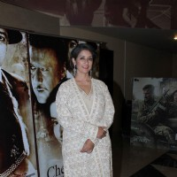 Manisha Koirala at Premiere of Chehre