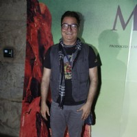 Vinay Pathak at Screening of Manjhi - The Mountain Man