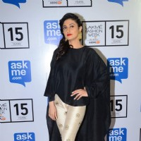 Ragini Khanna at Lakme Fashion Week