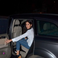 Katrina Kaif Snapped at Bandra