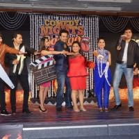 Launch of New Show 'Comedy Nights Bachao'
