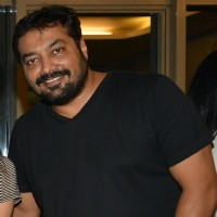 Anurag Kashyap at the Special Screening of Phantom