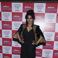 Chitrangda Singh at Lakme Fashion Week Day 5