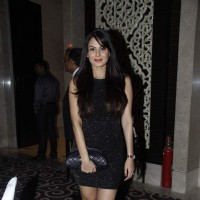 Aanchal Kumar at Vespa Bash