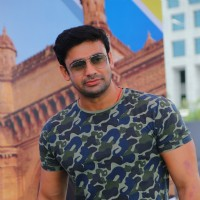 Sangram Singh at Mirchi Monsoon Half Marathon