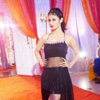 Mouni Roy in Sarojini
