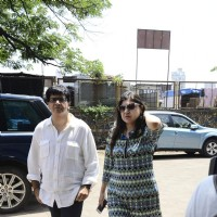 Alka Yagnik was at Aadesh Shrivastava's Funeral