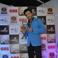 Manish Raisinghan at GR8 ITA Awards