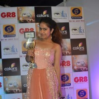 Avika Gor at GR8 ITA Awards
