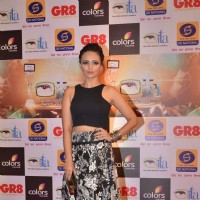 Roshni Chopra at GR8 ITA Awards