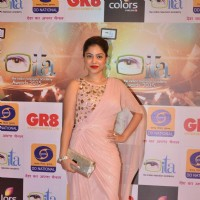 Sumona Chakravarti at GR8 ITA Awards