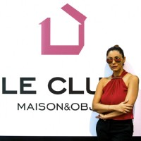 Gauri Khan Visits Maison & Objet in Paris