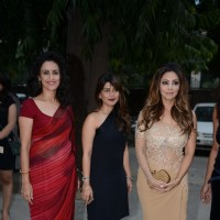 Gauri Khan at Launch of Showroom in Delhi