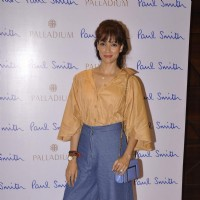 Vidya Malvade at Paul Smit Event