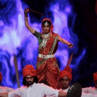 Aishwarya Sakhuja Performs at Deva Shree Ganesha - Sony TV's Ganesh Chaturthi Celebration