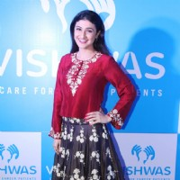 Ragini Khanna at 'Care for Cancer Patients - Annual Day Event'