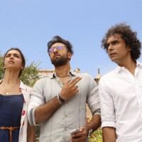 Stills From Tamasha Starring Ranbir Kapoor, Imtiaz Ali and Deepika Padukone