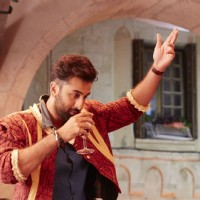 Still From Tamasha Starring Ranbir Kapoor