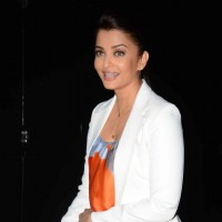 Aishwarya Rai Bachchan Snapped in the City