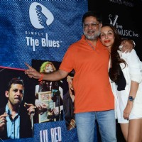 Malaika Arora Khan at Blue Frog for Simply Blues Concert