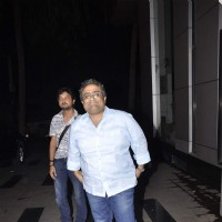 Kunal Ganjawala at Omung Kumar's Birthday Bash