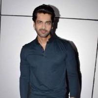 Arjan Bajwa at Omung Kumar's Birthday Bash
