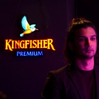 Sushant Singh Rajput From His New Commercial for Kingfisher