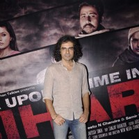 Imtiaz Ali at Music Launch of Once Upon A Time In Bihar