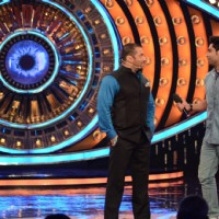 Bigg Boss Nau First Eviction - Ankit Gera