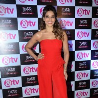 Bipasha Basu Launches & TV's New Show 'Darr Sabko Lagta Hai'