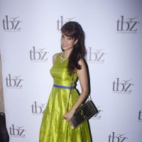 Vidya Malvade at Launch of TBZ Jewellery Store