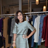 Amrita Puri at Launch of Le Mill Store