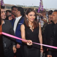 Soha Ali Khan at Launch of Fiona Solitaires Stores
