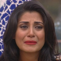 Rimi Sen Breaks Down in Bigg Boss House