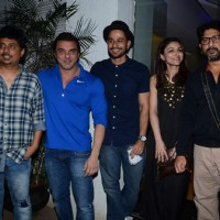 Celebs Attend the Special Screening of Guddu Ki Gun