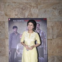 Ragini Khanna Attends Special Screening of 'Titli'