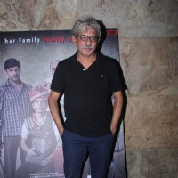 Sriram Raghavan at Special Screening of Titli