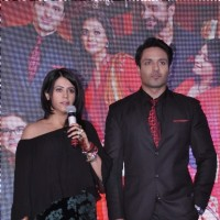 Ekta Kapoor interacts with the audience at the Launch of 'Pyar Ko Ho Jane Do'