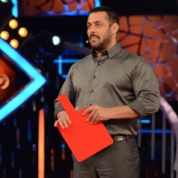 Bigg Boss Nau Day 21 - Salman Khan