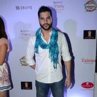 Vikas Sethi at Tele Calendar Launch