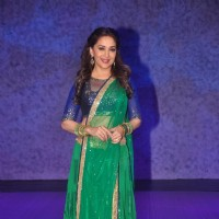 Madhuri Dixit Nene Shoots for her Dance App