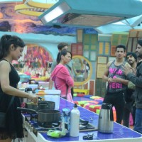 Bigg Boss Nau 9: Day 25 - Puneet Vashishta and Other Contestants