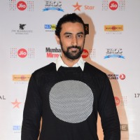 Kunal Kapoor at Closing Ceremony of MAMI