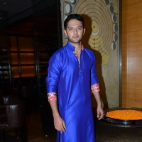 Vatsal Seth at Cook Off Event for Smile Foundation