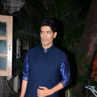 Manish Malhotra at Ekta Kapoor's Diwali Bash