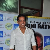 Anup Soni at IFTDA Initiative 'Meet the Director' Master Class